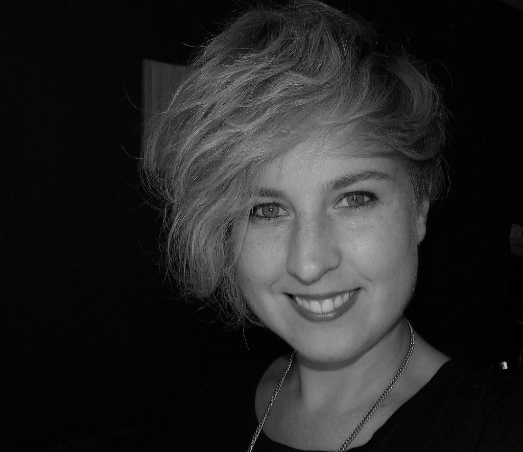 Psychoterapeuta w Krakowie Aneta Samborska